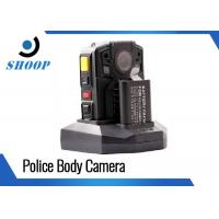 Buy cheap Full HD Portable Wearing HD Body Camera for Police With WiFi GPS Optional from wholesalers