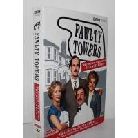 Hot sale tv-series dvd boxset Fawlty Towers new Video Region free Manufactures