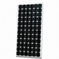 Solar Panel with 260W Rated Power and 7.95A Short-circuit Current, Module Size 1,930 x 980 x 46mm Manufactures
