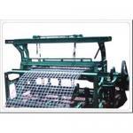 Barbed wire machine,New crimped mesh machine, Steel bar mesh welded machine automatically Manufactures