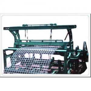 Barbed wire machine,New crimped mesh machine, Steel bar mesh welded machine automatically