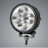 3 Inch 12W LED Work Light, Epistar chip high quality long life Manufactures