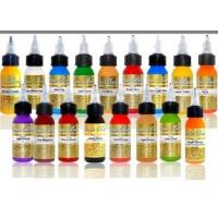 1oz Intenze Colorful Classic Eternal Tattoo Ink for Tattooing Body Manufactures