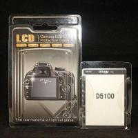 LCD Screen Protector for Nikon D5100 DSLR Camera Manufactures