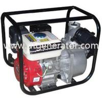 2 inch gasoline water pump Manufactures