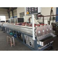 Full Automatic Highest Quality Four Electrical Conduit PVC Pipe Extrusion Machine Line Manufactures