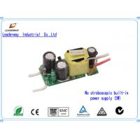 High effciency 6W 450mA LED Power Supply for A60, with 0.9/0.5 Power Factor Manufactures