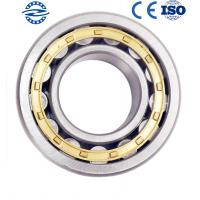 Cylindrical Full Complement Roller Bearing NJ210 High Load Capacity Weight 0.587kg Manufactures