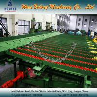 Low Weight Semi Continuous Hot Rolled Mill For Deformed Bar Pre Stressed Type Manufactures