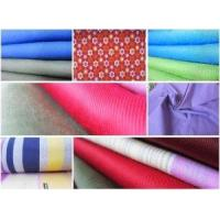 Bedding Fabric (32x32 78x65) Manufactures
