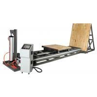 Flexible Package Testing Equipment For Simulating Incline Impact Strength Test, ISTA-1E Manufactures