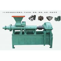 Malaysia Shaft Wood Biomass Charcoal Briquette Making Machine Manufactures