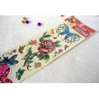 Transfer Tattoo Stickers (Lam-WS-025) Manufactures