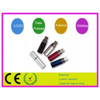 Customized USB Flash Drive AT-310 Manufactures