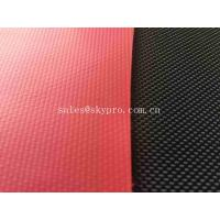 Quality PU Coated Printing Polyester Oxford Fabric for Tent / Outdoor oxford cloth waterproof for sale