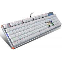 Lighted Computer Metal Mechanical Keyboard Aluminum Alloy Case Structure Manufactures