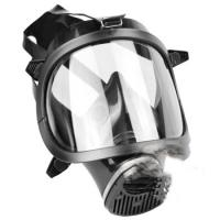 full face protection gas mask silicone gas mask Safety Full Face Military Gas Mask Manufactures