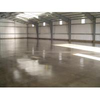 China Earthquake Proof Prefab Steel Frame House , Blast Cleaning Cold Formed Steel House on sale