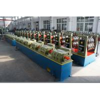 3 wave guardrail roll / sheet forming machine suitable CR,HR Manufactures