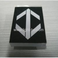 1.5 Inch Arrow Display Signs Stable Performance Ultra Red 70mcd - 80mcd Manufactures