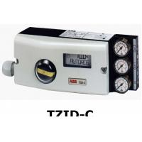 Digital TZIDC Electronic Control Relay Configurable Positioner With Hart Communication Manufactures