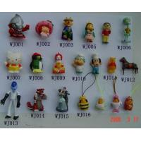 China Stuff Toys for Capsule Toys WJ001-WJ016 on sale