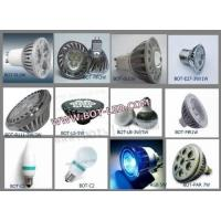 MR16 GU10 E27 LED Spot Lamp Manufactures