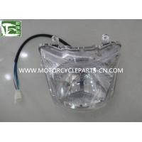BMW 250cc motorcycle headlight Manufactures