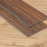 Popular Patterns Heavy Duty PVC Flooring  Low Maintain Without Chemical Component Manufactures