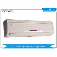 China Hanging Type UV Air Disinfection Machine / Air Purifier 19KG With Plastic Cover on sale
