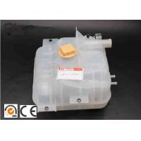 Excavator Double Sided Clear Plastic Water Tanks With Removable Dividers Manufactures
