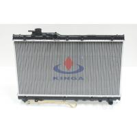 CELICA / CARINA 1994 For Aluminium Car Radiators , OEM 164007A070 / 164007A090 Manufactures