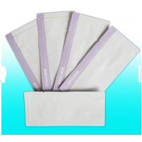 Disposable Medical Sterilization Pouches Flexo Printing With Laminated Material Manufactures