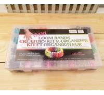 silicone rainbow loom bracelet/mini rubber band wi,silicone rainbow loom bands Manufactures