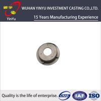 Customized Lost Wax Metal Casting Parts Proe / Igs / Stp Applied Software Manufactures
