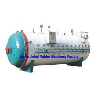 Tire/tyre retreading machines-Curing Chamber