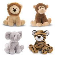 Lovely Farm Animal Stuffed Small Plush Toys For Kids And Children Manufactures