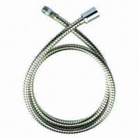 Flexible Shower Hose, 1/2-inch FIP Manufactures
