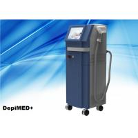 High Performance Diode Laser Hair Removal Machine 1 - 10Hz Air Cooling Painless Manufactures