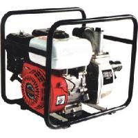 Gasoline Water Pump (WP20X) Manufactures