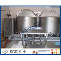 New full set ice cream processing equipment for sale Manufactures