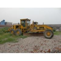 used CAT 14G motor grader on sale Manufactures