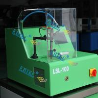 EPS200 test bench, common rail injector diesel test bench eps200, Eirkc test machine LSL-100 Manufactures