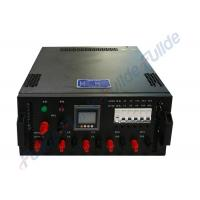 Buy cheap Single phase Generator Load Bank ,  6KW 220VAC Rack Mounted Dummy Load Bank for Data Center from wholesalers