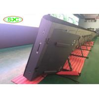 P10 Outdoor Stadium LED Display Football Advertising for Match Boards Manufactures