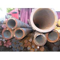 DIN 2460 10224 Ss Seamless Pipes Accessories Fittings Durable For Drinking Water Manufactures