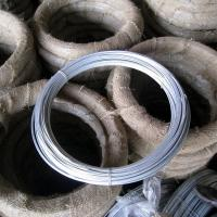 Electro Galvanized Binding Wire for Construction Manufactures