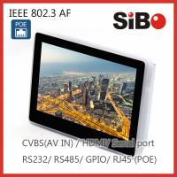 7inch Q896 Tablet PC For Home Automation Manufactures