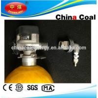 Self-Contained Breathing Apparatus, Firefighting Apparatus Manufactures