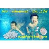 SDIC 56%(2893-78-9)/ Sodium Dichloroisocyanurate/ Chlorine tablets/pool tablets Manufactures